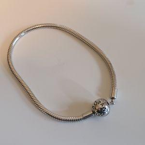 Pandora Me 7.1 Snake Chain Bracelet